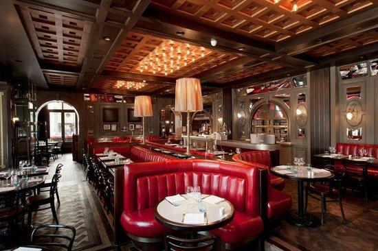 Tuttons Brasserie