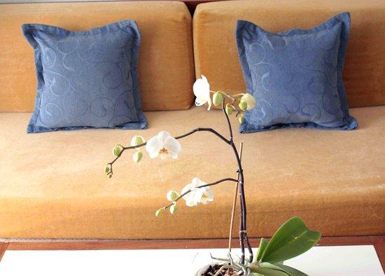 Maria Cristina Beach : Apartamento