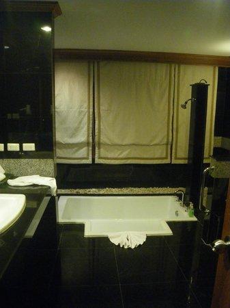 Krabi Resort: ванная