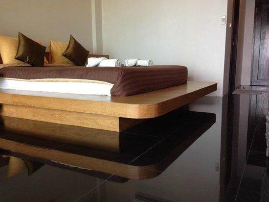 Tanote Villa Hill: Superbe chambre ! Un bonheur !