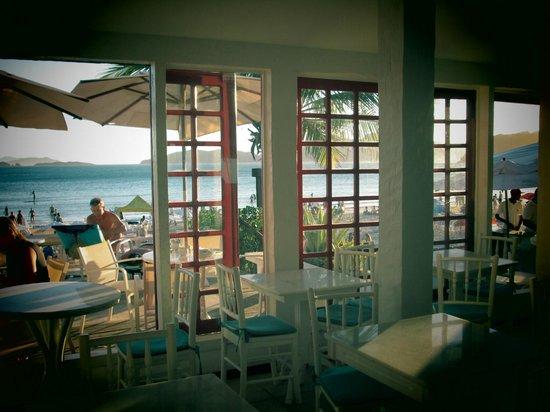 Chez Pitu Praia Hotel: hermoso!