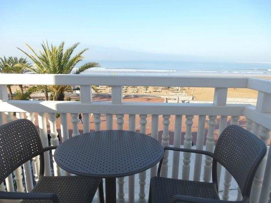 Royal Decameron Tafoukt Beach Hotel : le bonheur!!!