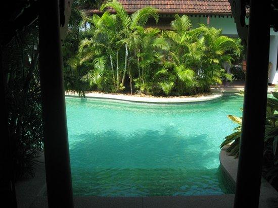 Kumarakom Lake Resort: mmmmmmm