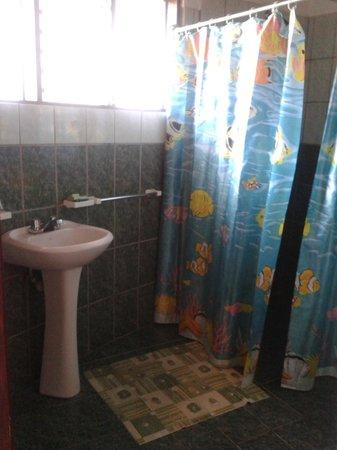 Maribu Caribe Hotel: Baño