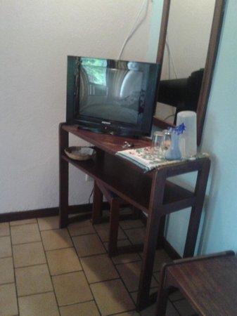 Maribu Caribe Hotel: Habitación