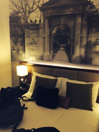 BEST WESTERN PLUS Seraphine Hammersmith Hotel : Brill!!!