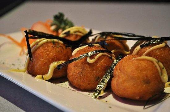 Dushi Japonese Foods