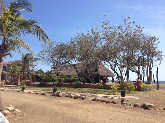 El Sitio Playa Venao: el Sitio