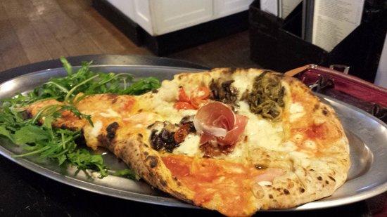 Stella Ristorante Pizzeria: by Giuseppe