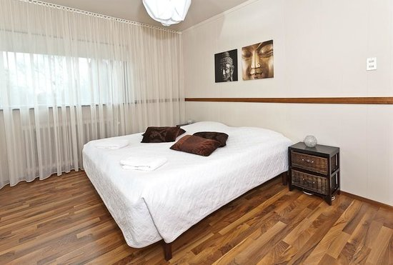 Guesthouse Menam: A room - for two persons