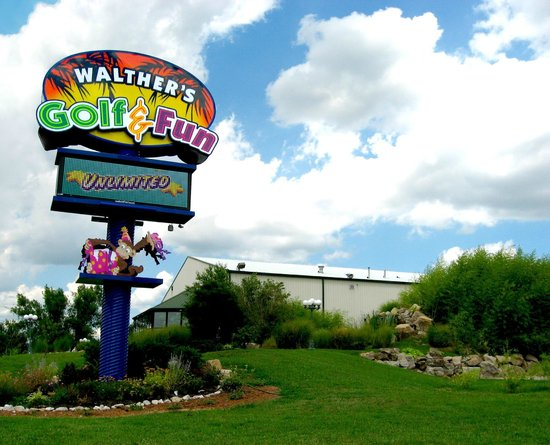 ‪Walther's Golf & Fun‬