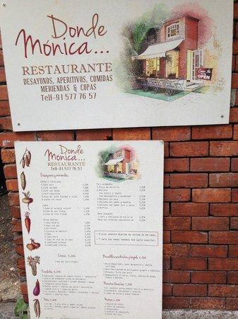 Donde Monica