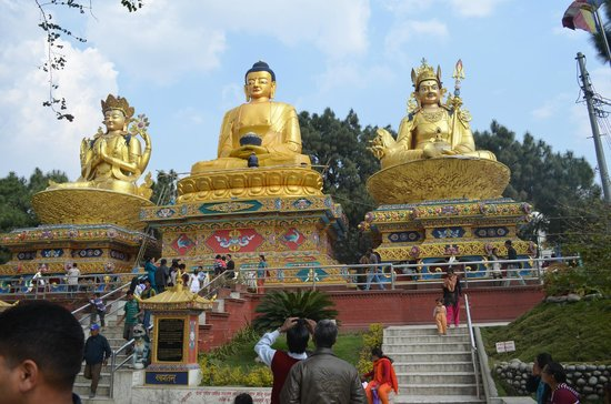 Destination Nepal Tours and Travels - Private Day Tours