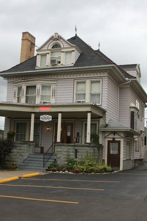 Photo of Old Library Bed & Breakfast Inn Olean