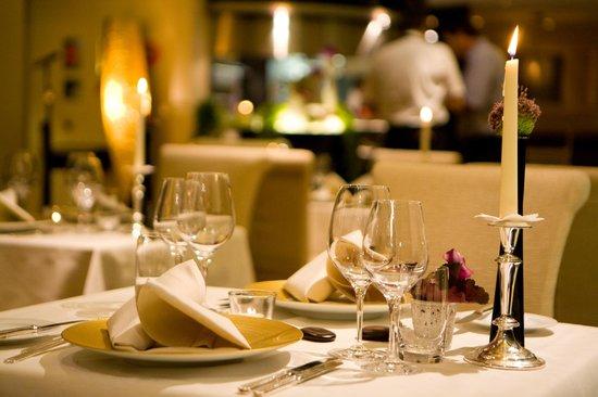 Restaurant Meridiano