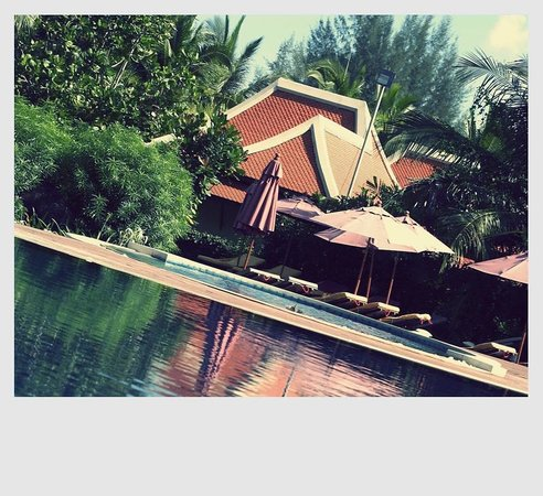Khaolak Laguna Resort: Khao Lak Laguna Resort
