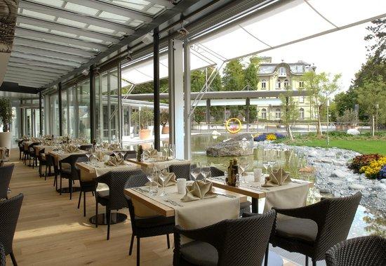 restaurant giardino picture of giardino bern tripadvisor On giardino ristorante