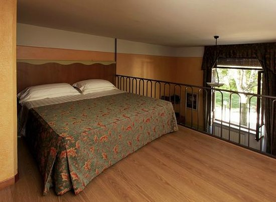 Residence Liberty : Camere da letto
