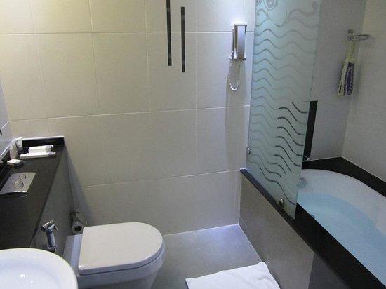 Marina View: Ванная