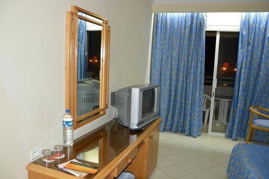 El Mouradi El Menzah: room