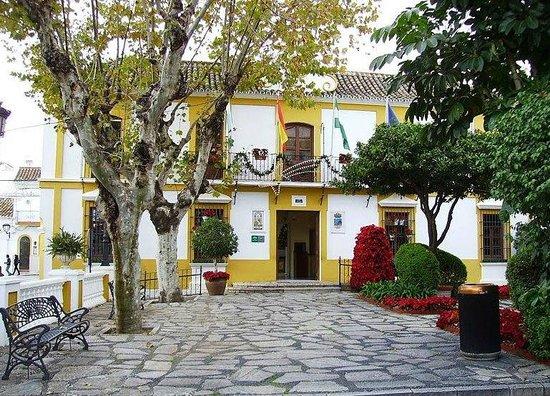 Museo Arqueológico de Estepona