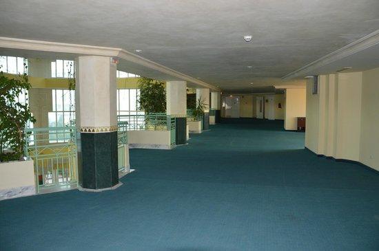 El Mouradi El Menzah: hotel