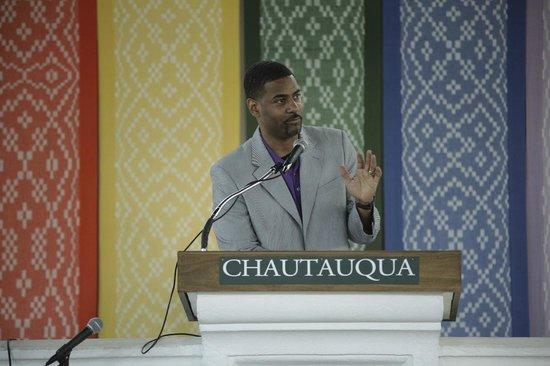 Chautauqua Institution : Lectures