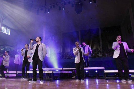 Chautauqua Institution : Summer Concerts