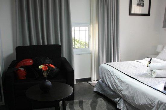 Tel Aviv Seashore Suites: номер