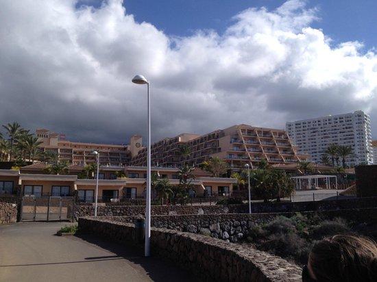 ClubHotel Riu Buena Vista: Riu Buena Vista