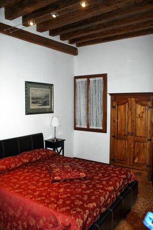 Ca Santo Spirito: my room