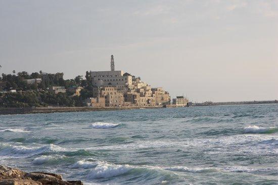 Jaffa照片