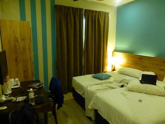 Hotel Eden54: Compact D