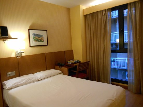 Senator Granada Spa Hotel : Economy Double Room