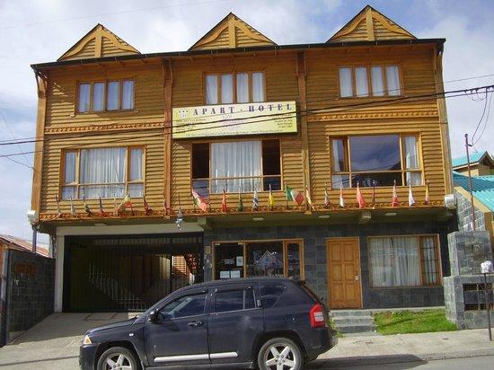 Choconcito Apart Hotel