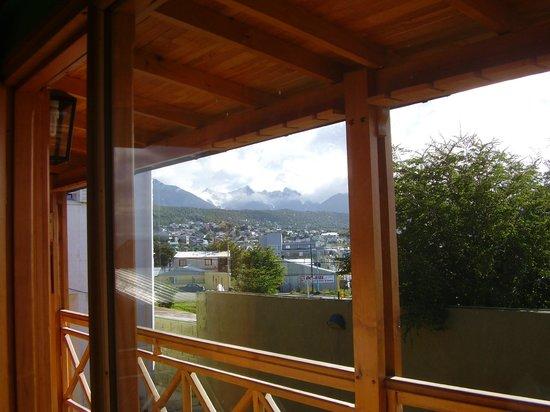 Choconcito Apart Hotel: calido y confortable muy buena atención