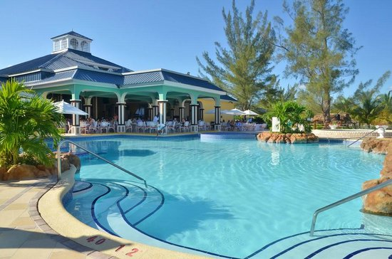 Jewel Paradise Cove Resort & Spa Runaway Bay, Curio Collection by Hilton: Breakfast at the Coral Cafe