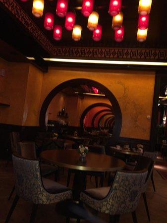 Buddha-Bar Hotel Paris : 22