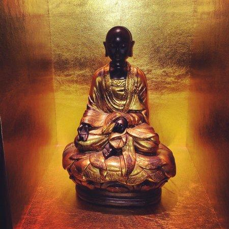 Buddha-Bar Hotel Paris : 19