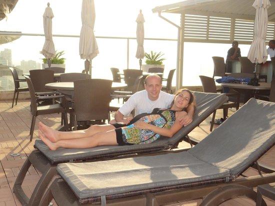 Hotel Capilla del Mar : Piscina del Hotel