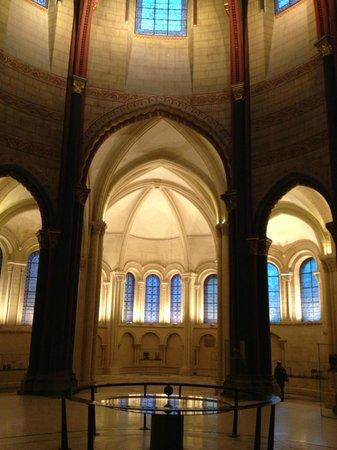 Musée des arts et métiers : Foucoult's Pendulum