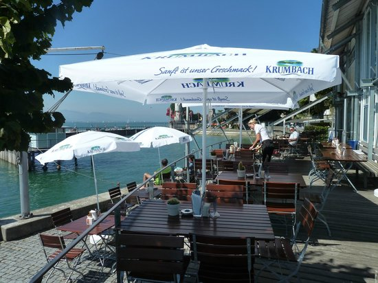 Restaurant In Lindau
