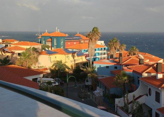 Hotel Galomar: MEERBLICK
