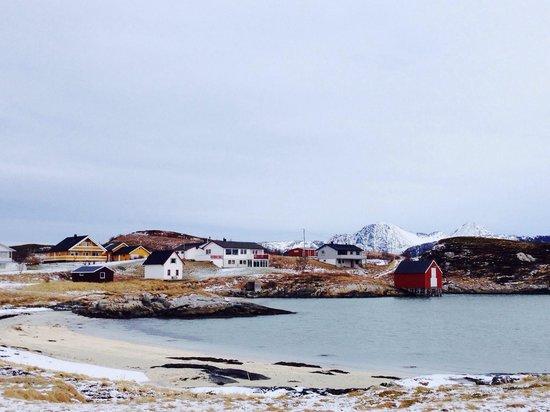 Haaja: Spiagge glaciali