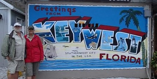 Tropical Inn: Urban Adventure Quest in Key West