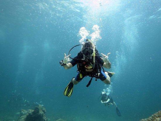 Super Divers: Me