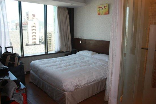 The Bauhinia Hotel - Tsim Sha Tsui: Номер