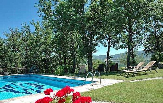 Agriturismo Ceperano : piscina