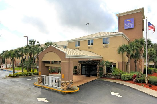 Photo of Sleep Inn Ormond Beach