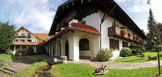 Hotel Post Konigsdorf Bayern